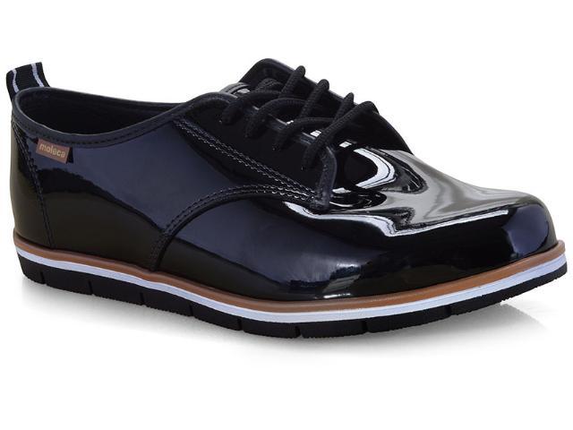Sapato Feminino Moleca 5613524 Preto