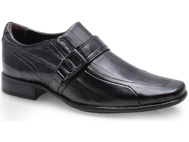 Sapato Masculino Pegada 22012-04 Bronze