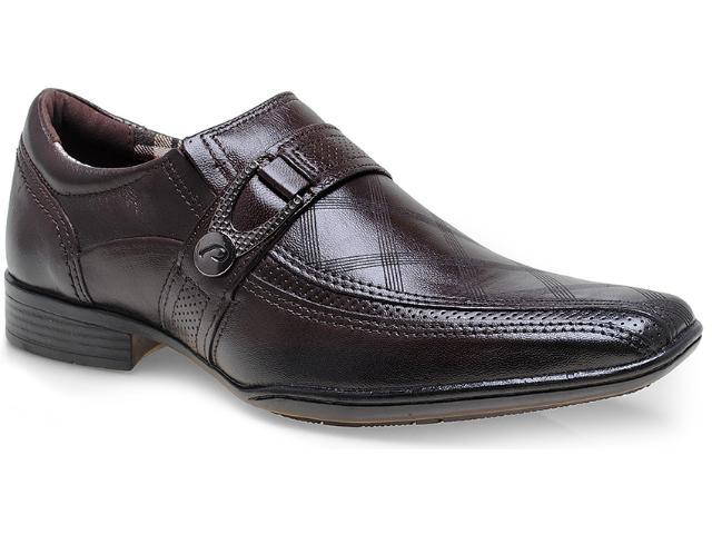 Sapato Masculino Pegada 21514-02 Café