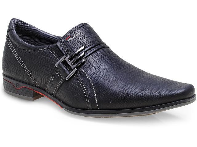 Sapato Masculino Pegada 22210-10 Preto