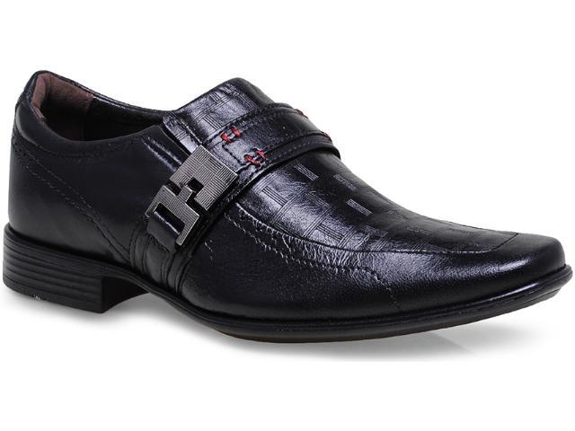 Sapato Masculino Pegada 22013-01 Preto