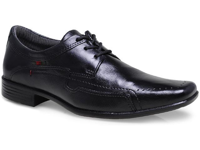 Sapato Masculino Pegada 21802-1 Preto