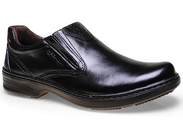 Sapato Masculino Pegada 21208-01 Preto
