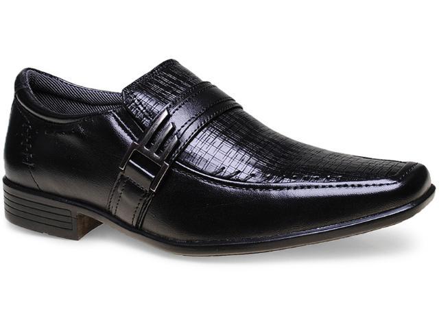 Sapato Masculino Pegada 21812-01 Preto