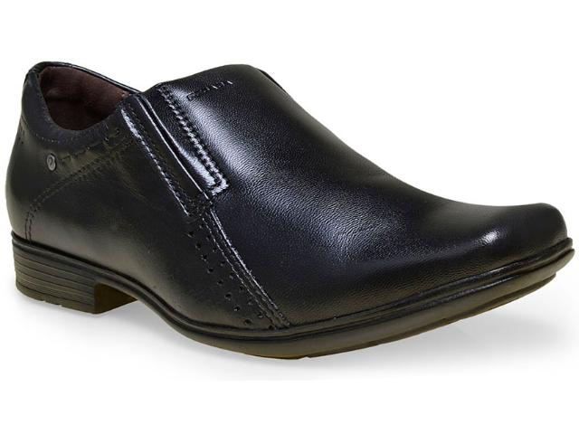 Sapato Masculino Pegada 22305-01 Preto