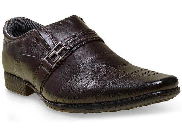 Sapato Masculino Pegada 22813-03 Brow