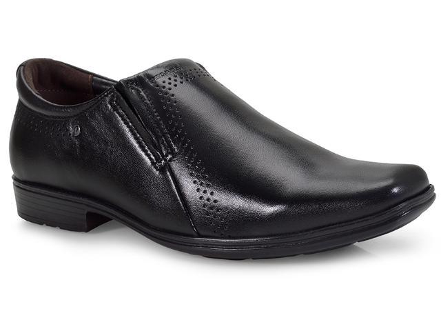 Sapato Masculino Pegada 122314-01 Preto