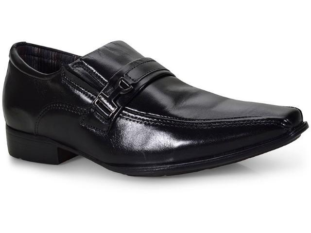 Sapato Masculino Pegada 123254-01 Preto