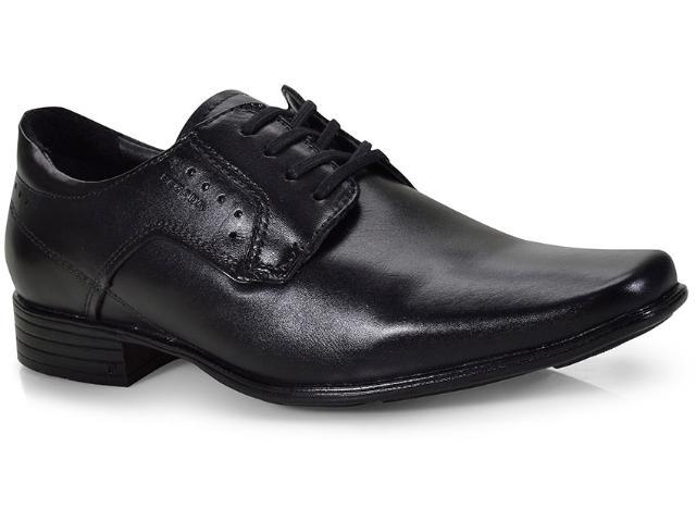Sapato Masculino Pegada 124612-01 Preto