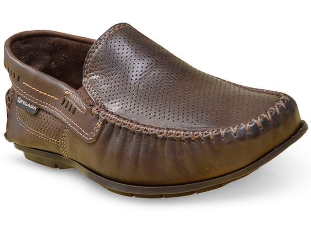 Sapato Masculino Pegada 8916-5 Cravo