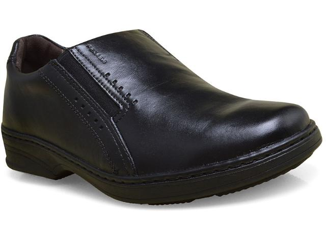 Sapato Masculino Pegada 21211-01 Preto