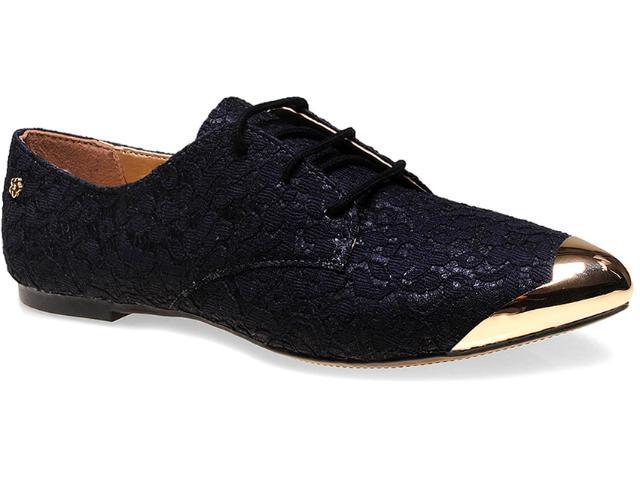 Sapato Feminino Petite Jolie Pj1289 Preto