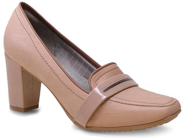 Sapato Feminino Piccadilly 789004 Capuccino