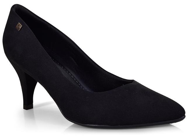 Sapato Feminino Piccadilly 745050 Preto