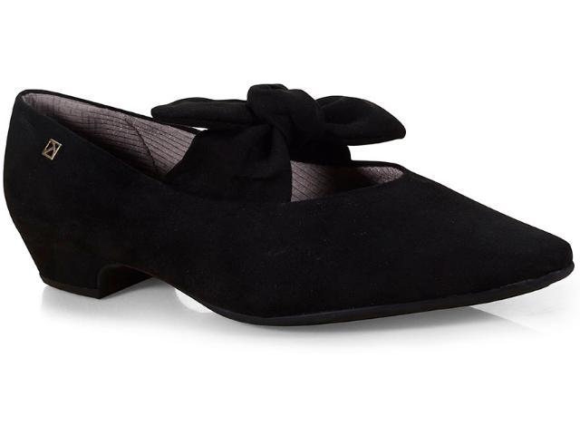 Sapato Feminino Piccadilly 278016 Preto
