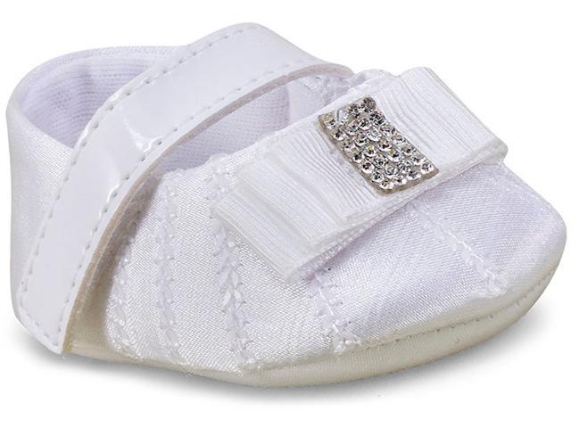 9a38e04743 Sapato Pimpolho 18093C Branco Comprar na Loja online...