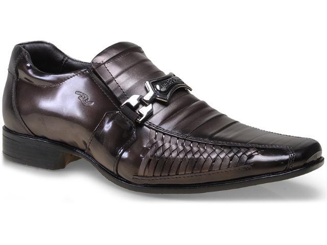 Sapato Masculino Rafarillo 7995 Topazio