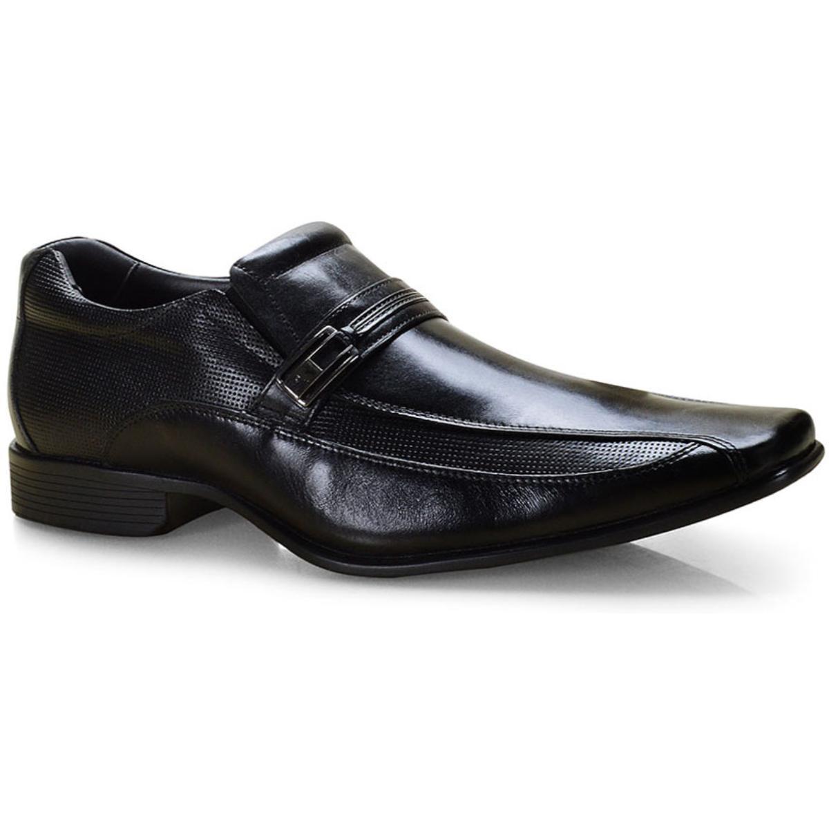 Sapato Masculino Rafarillo 34007-00 Preto