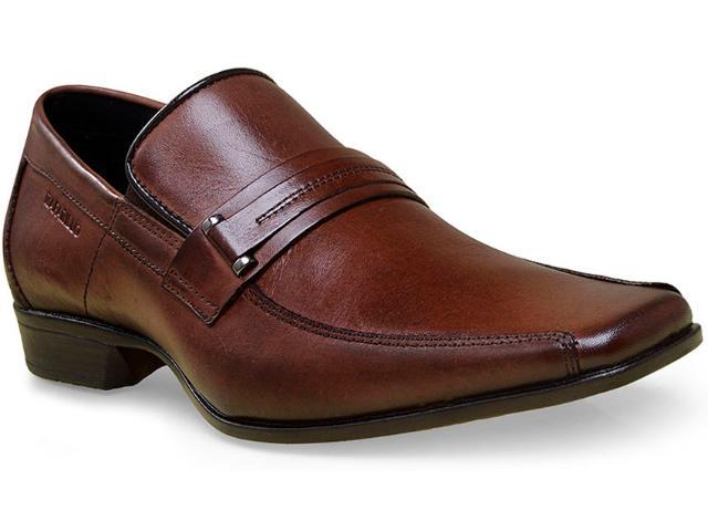 Sapato Masculino Rafarillo 5202 Mogno