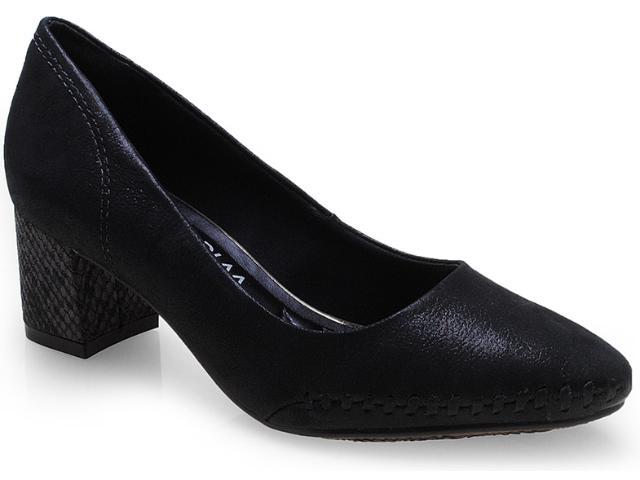 Sapato Feminino Ramarim 14-7202 Preto