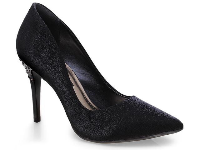 Sapato Feminino Ramarim 14-65203 Preto