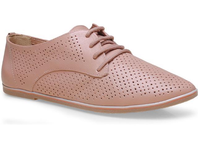 Sapato Feminino Ramarim 15-90101 Pele