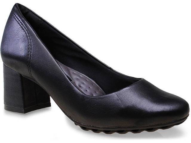 Sapato Feminino Ramarim 15-94101 Preto