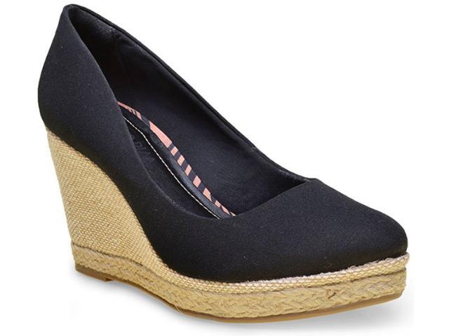 Sapato Feminino Ramarim 16-66101 Preto
