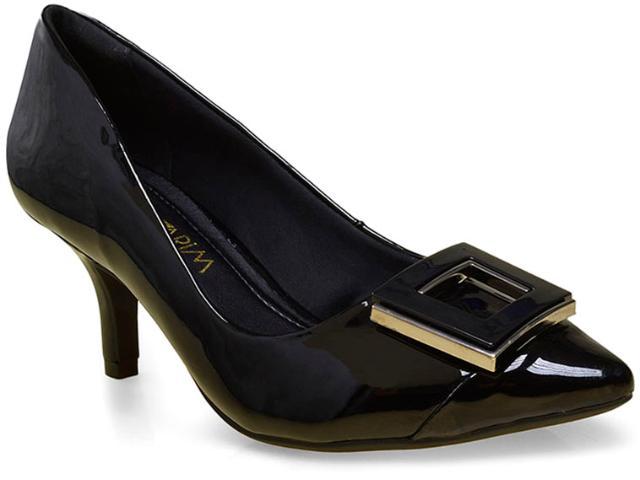 Sapato Feminino Ramarim 16-26204 Preto