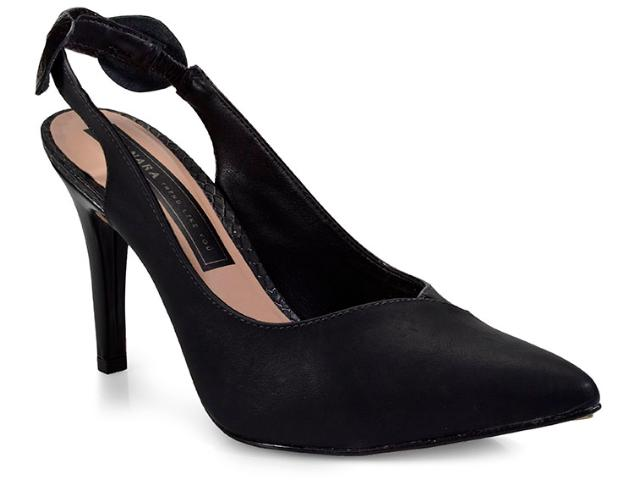Sapato Feminino Tanara T1748 Preto