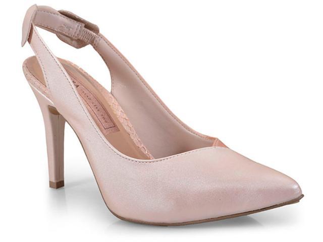 Sapato Feminino Tanara T1748 Cream