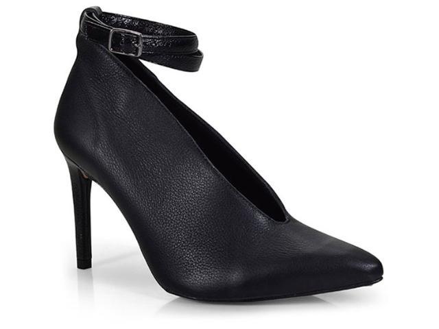 Sapato Feminino Tanara T2264/1 Preto
