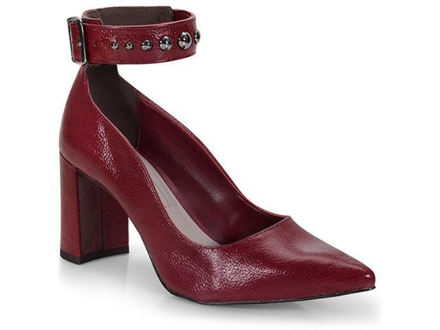 Sapato Feminino Tanara T2401 Ruby