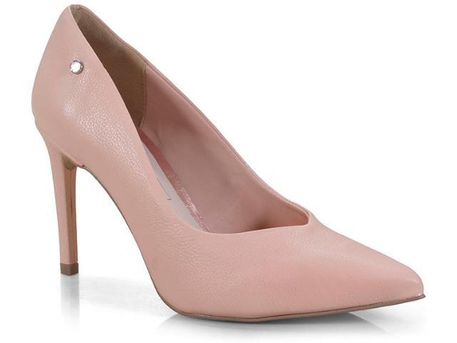 Sapato Feminino Tanara T2665 Pele