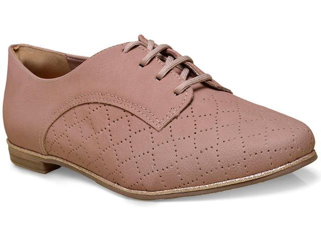 Sapato Feminino Via Marte 16-2803 Antique