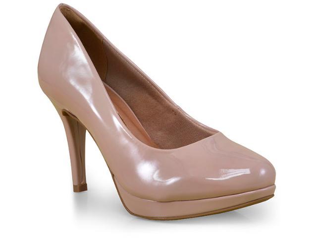 Sapato Feminino Via Marte 17-3304 Nude