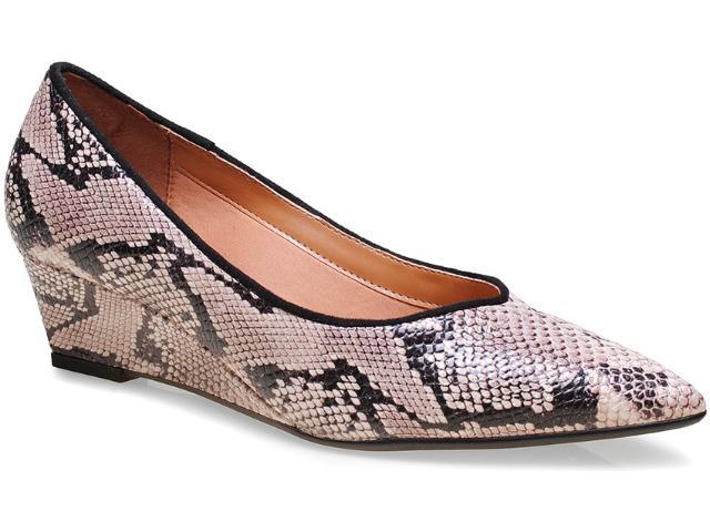 Sapato Feminino Vizzano 1194101 Cobra