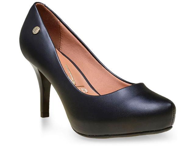 Sapato Feminino Vizzano 1781421 Preto