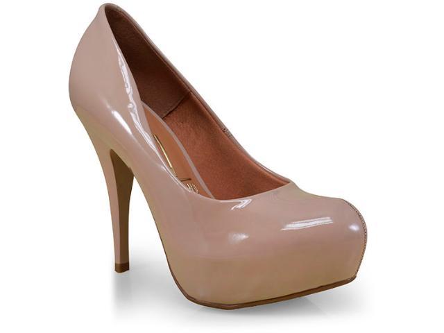 Sapato Feminino Vizzano 1143309 Bege