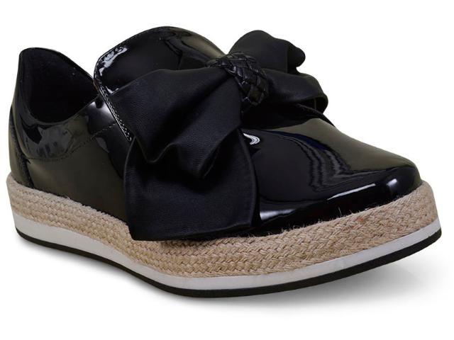 Sapato Feminino Vizzano 1273101 Preto