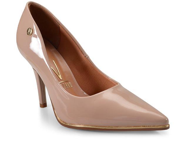Sapato Feminino Vizzano 1267100 Bege