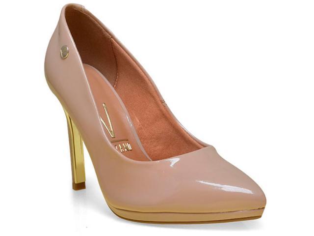 Sapato Feminino Vizzano 1242200 Bege