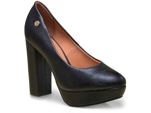 Sapato Feminino Vizzano 1262100/3 Preto