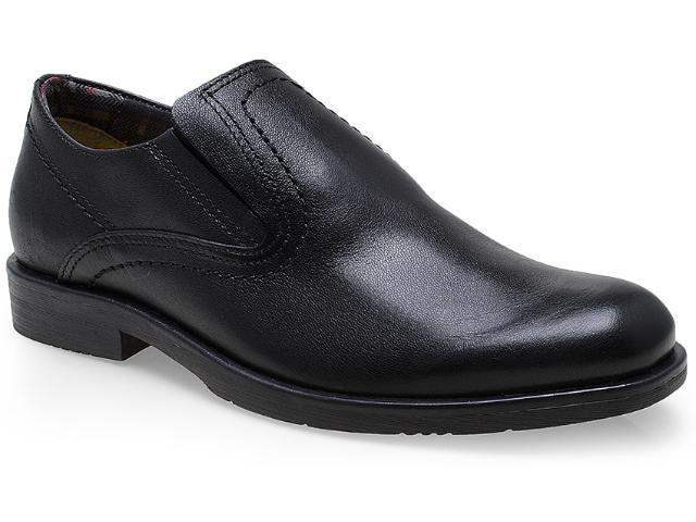 Sapato Masculino West Coast 114201/3 Preto