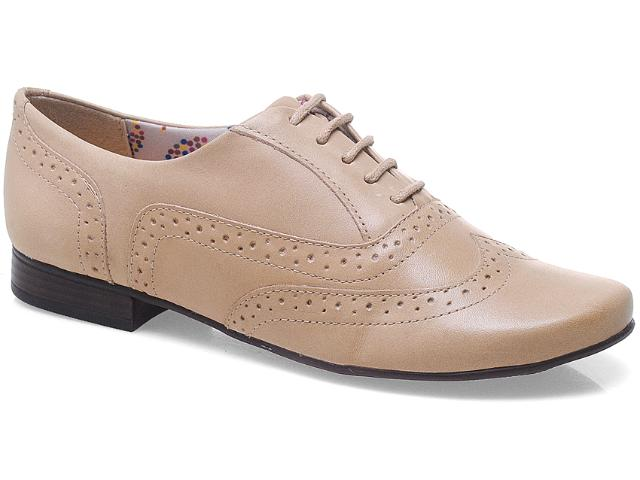 Sapato Feminino Bottero 186301 Brown