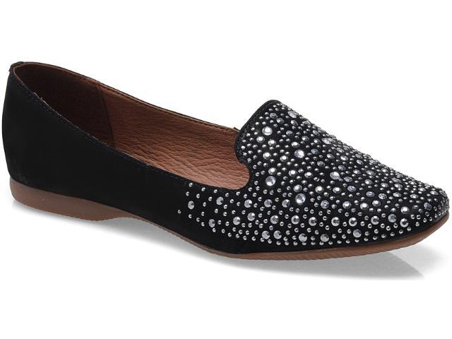 Sapato Feminino Bottero 183606 Preto