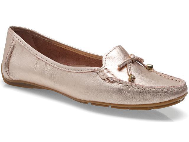 Sapato Feminino Bottero 194301 Champanhe