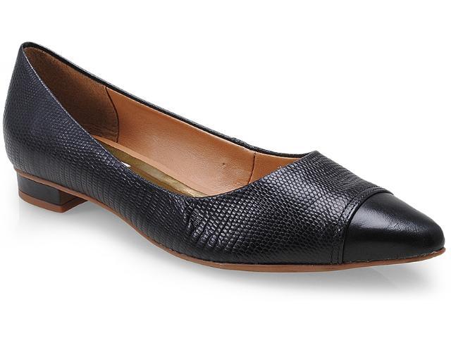 Sapato Feminino Bottero 204003 Preto