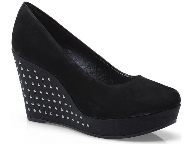 Sapato Feminino Dakota 5372 Preto
