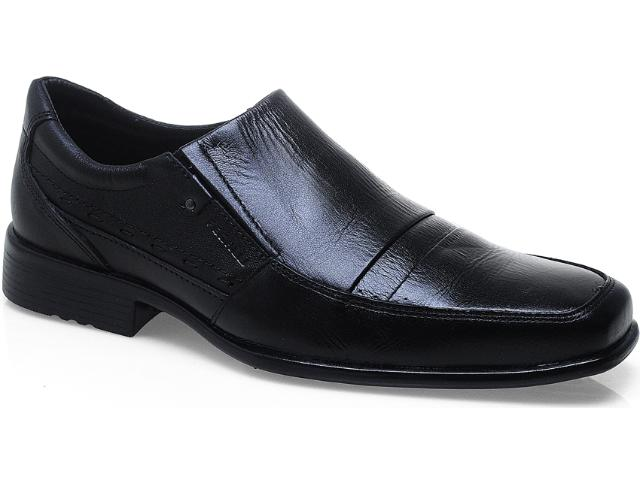 Sapato Masculino Fegalli 220 Preto